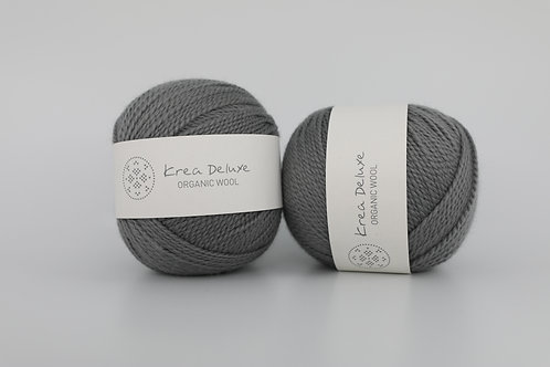 Organic Wool Yarns(有機毛線)_No.50