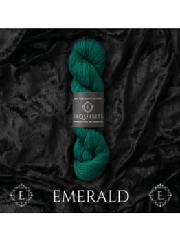 WYS Exquisite Lace_Emerald