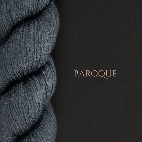 WYS Exquisite 4ply_Baroque 177