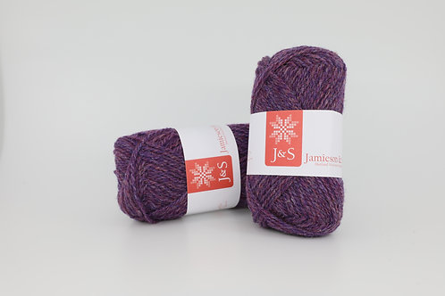 J&S 2ply Jumper Weight_133