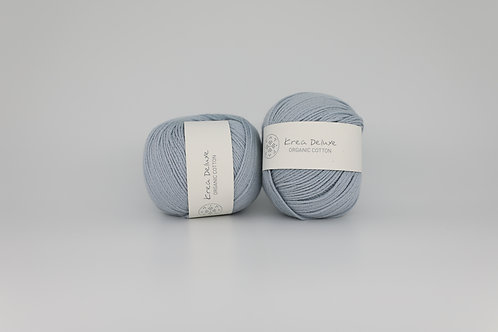 Organic Cotton Yarns(有機棉線)_No.25