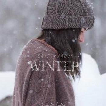 編織書Knits about Winter