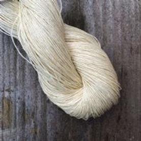 Lithuania Linen (亞麻夏紗)_6.9 Ivory