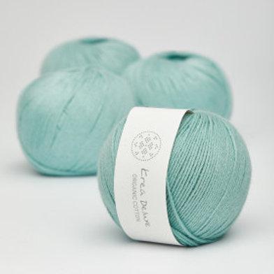 Organic Cotton Yarns(有機棉線)_No.33