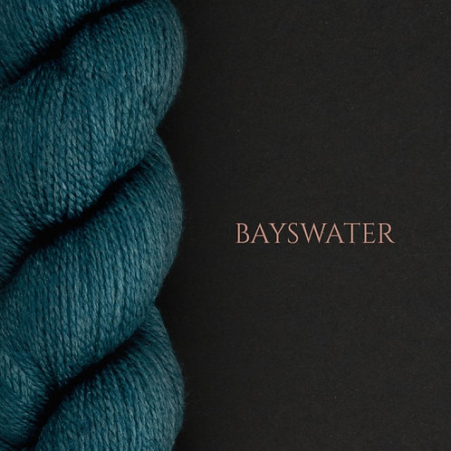 WYS Exquisite 4ply_Baywater 318