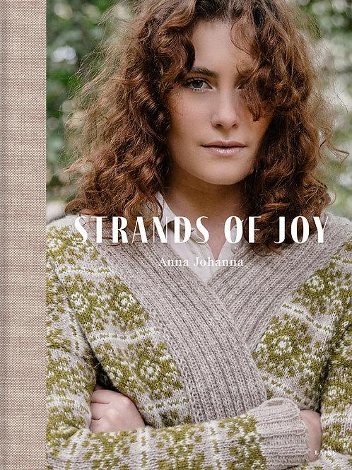 編織書Strands of Joy