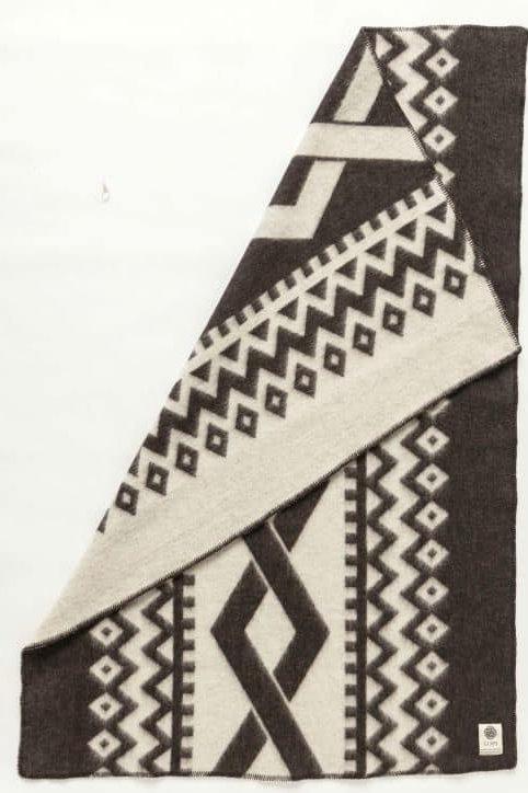 冰島ISTEXl_Wool Blanket羊毛毯