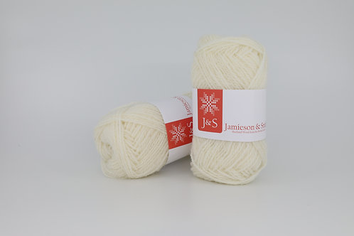 J&S 2ply Jumper Weight_01A