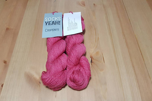 CoopKnits Sock Yeah! 4ply_116