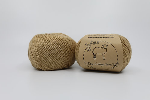 英國毛線Eden Cottage Yarns Milburn DK_Autumn Field
