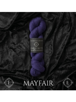 WYS Exquisite Lace_Mayfair