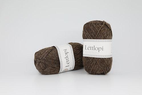 冰島毛線 Lettlopi 0053