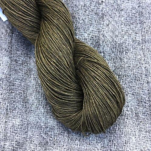 Lithuania Linen (亞麻夏紗)_4.11 Bronze