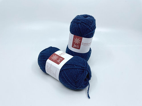 J&S 2ply Jumper Weight_135