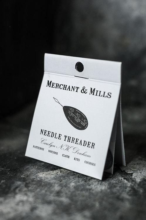 英國Merchant & Mills Needle Threader