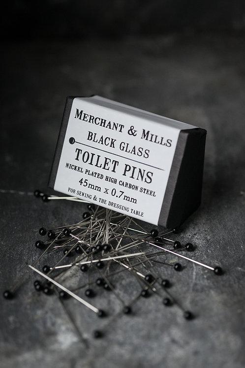 英國Merchant & Mills Toilet Pins