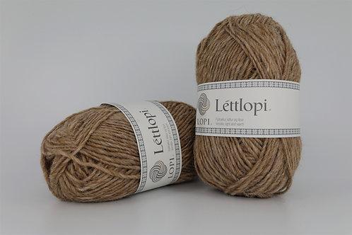 冰島毛線 Lettlopi 1419