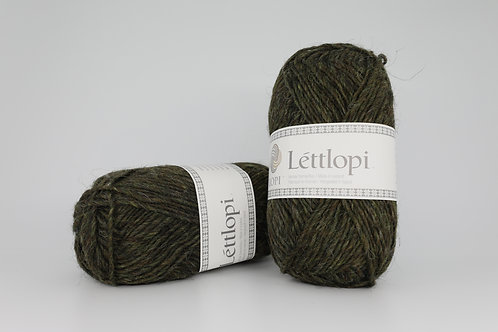 冰島毛線 Lettlopi 1416