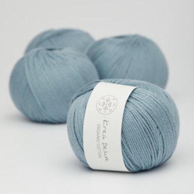Organic Cotton Yarns(有機棉線)_No.23