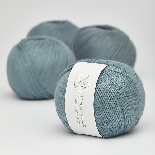 Organic Cotton Yarns(有機棉線)_No.21