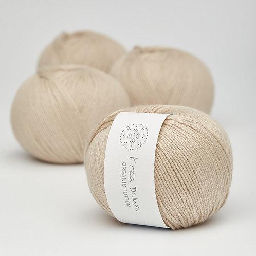 Organic Cotton Yarns(有機棉線)_No.46