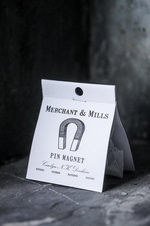 英國Merchant & Mills Pin Magnet