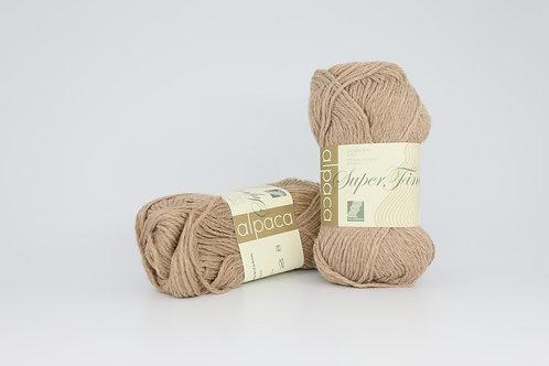 英國毛線 UK Alpaca Superfine Alpaca/Wool DK_Sandstone(砂岩)