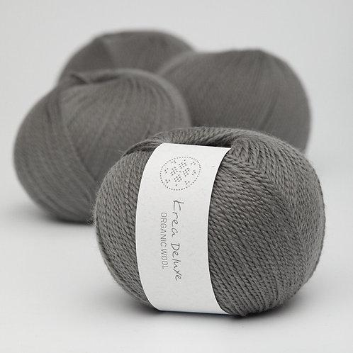 Organic Wool Yarns(有機毛線)_No.50