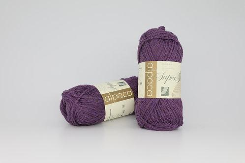 英國毛線 UK Alpaca Superfine Alpaca/Wool DK_Damson(李子紫)