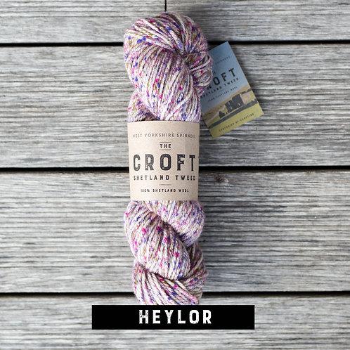 WYS The Croft Aran_Heylor