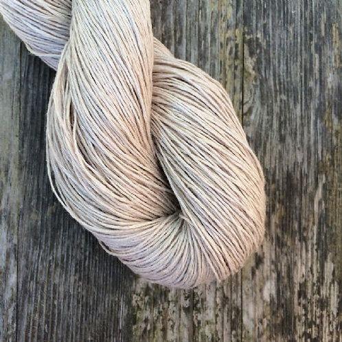 Lithuania Linen (亞麻夏紗)_11.26 Oatmeal