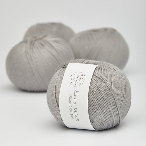 Organic Cotton Yarns(有機棉線)_No.48