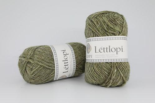 冰島毛線 Lettlopi 1417