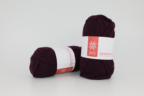 J&S 2ply Jumper Weight_134