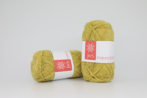 J&S 2ply Jumper Weight_121