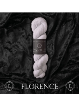 WYS Exquisite Lace_Florence