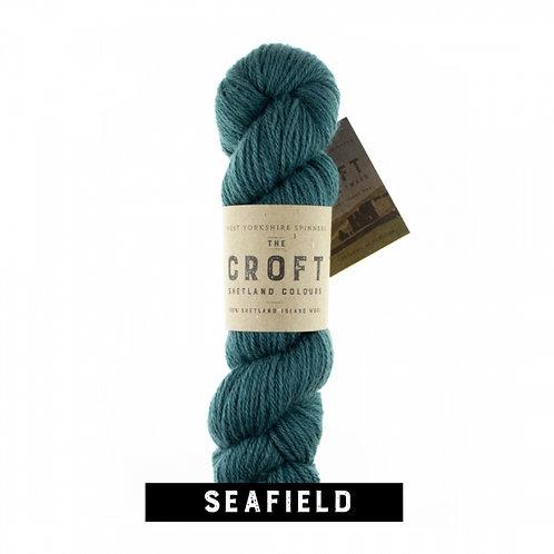 WYS The Croft Aran_Seafield