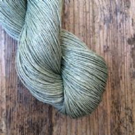 Lithuania Linen (亞麻夏紗)_4.7 eau-de-nil