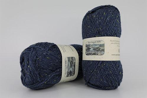 英國毛線 New Lanark DK_Cobalt (鈷藍)