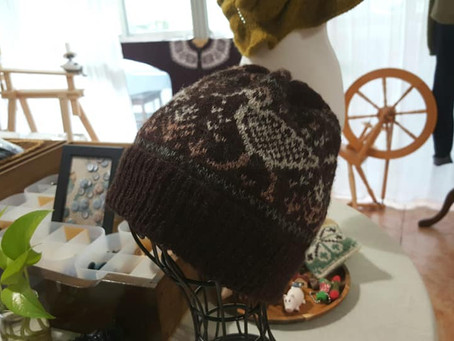 Curlew Hat