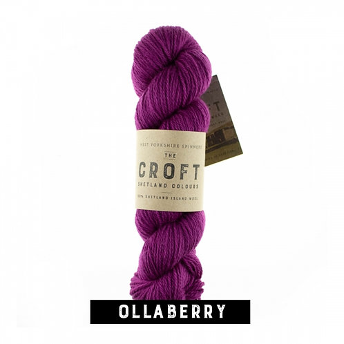WYS The Croft Aran_Ollaberry
