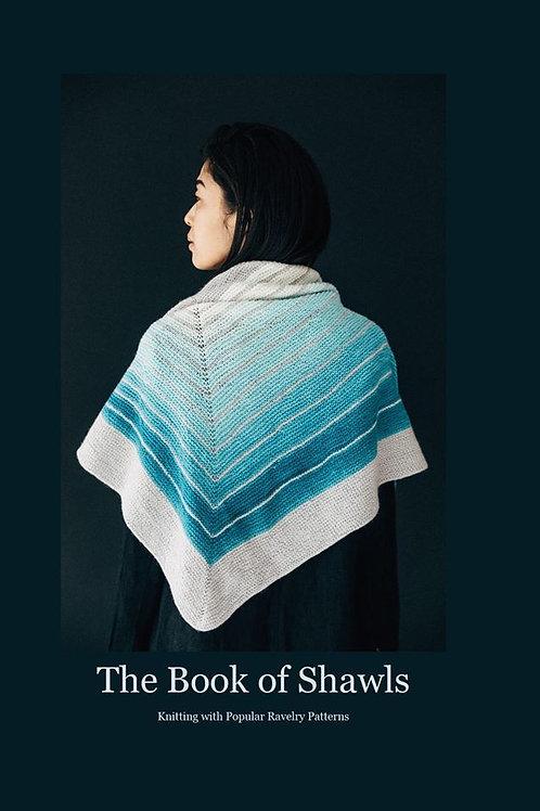 編織書The Book of Shawls