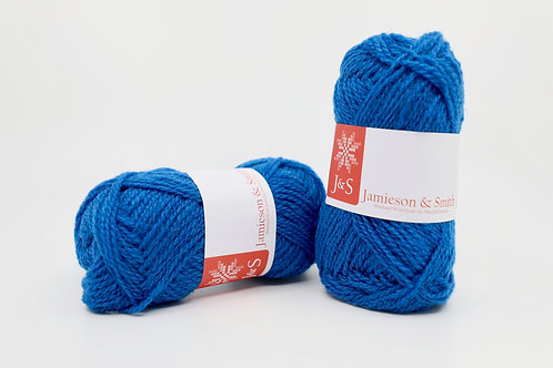 J&S 2ply Jumper Weight_142