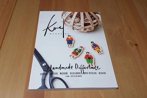 Koel Magazine Vol. 8