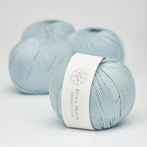 Organic Cotton Yarns(有機棉線)_No.22