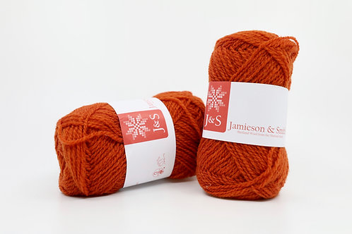 J&S 2ply Jumper Weight_125
