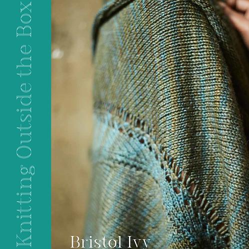 編織書 Knitting outside the Box