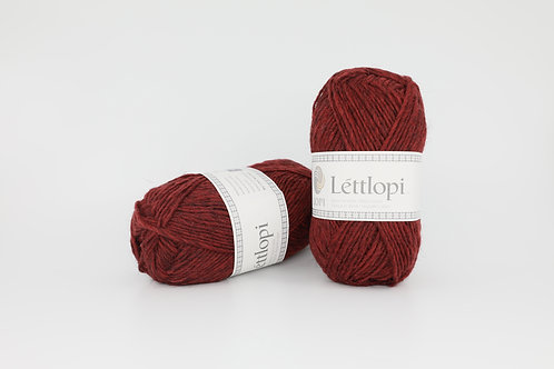 冰島毛線 Lettlopi 9431
