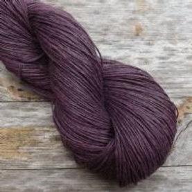 Lithuania Linen (亞麻夏紗)_3.8 Amethyst