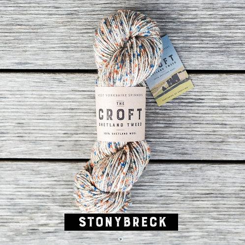 WYS The Croft Aran_Stonybreck